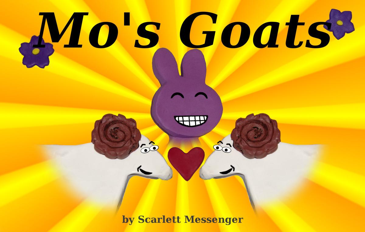 Mo Cover